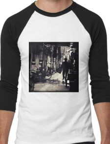 OLD SHANGHAI - Going Home Men's Baseball ¾ T-Shirt
