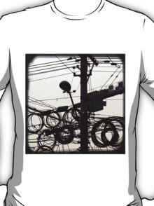 OLD SHANGHAI - High Speed Development T-Shirt