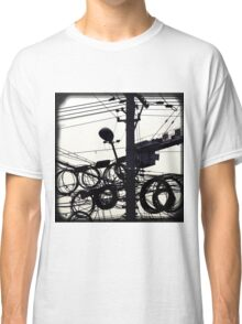 OLD SHANGHAI - High Speed Development Classic T-Shirt