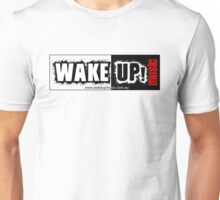 Wake Up! Music Unisex T-Shirt