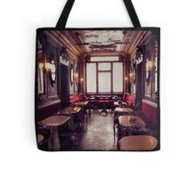 MERCHANT OF VENICE - Florian Tea Room Tote Bag