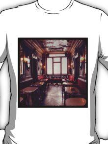 MERCHANT OF VENICE - Florian Tea Room T-Shirt