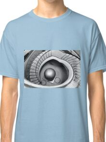 ABSTRACT ARCHITECTURE - Escher-ish Classic T-Shirt
