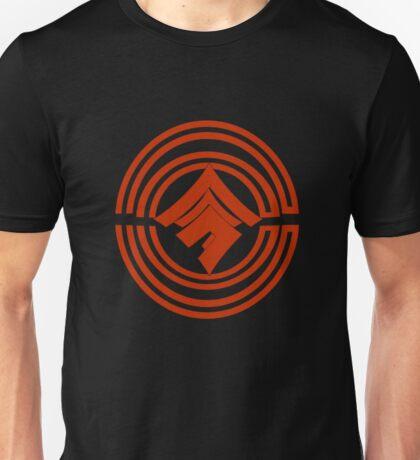 Tokyo Stamped Unisex T-Shirt