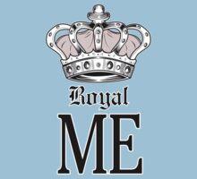Royal Me - Pink (2) Kids Clothes