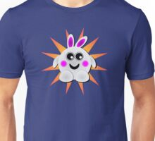 Hu-Jee Unisex T-Shirt