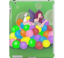 Bubbilicious iPad Case/Skin