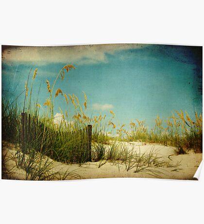 Dunes 2 Poster