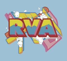 RVA - Wall Art Kids Clothes