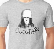 Buckethead frozen brains tell no  tales Unisex T-Shirt