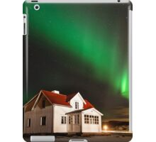 Lights iPad Case/Skin