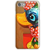 *Donald Duck Easter Gift* iPhone Case/Skin