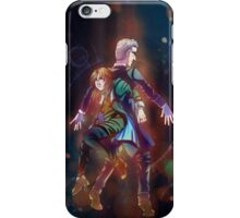 Let's Tear It Up Here, You and I iPhone Case/Skin