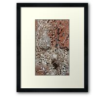 Post Natal Depression Framed Print