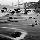 San Francisco, USA. by Luka Skracic
