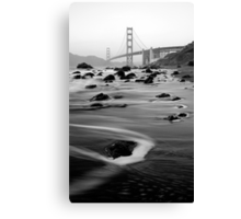 San Francisco, USA. Canvas Print