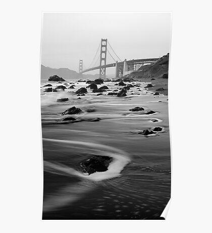 San Francisco, USA. Poster