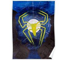 Spiderman - web maker Poster