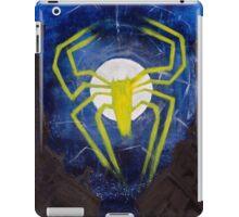 Spiderman - web maker iPad Case/Skin