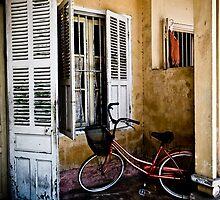 Vietnam by Jose Fernandez