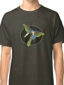 Archaeopteryx (the fire breathing kind) Classic T-Shirt