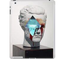 BLEEDING VAPOR iPad Case/Skin