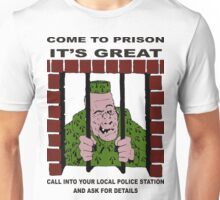 Come to Jail T-Shirt