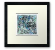 The Atlas Of Dreams - Color Plate 22 Framed Print