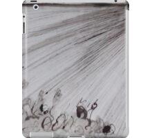 SHINE ON, SHINE ON(C2010) iPad Case/Skin