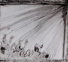SHINE ON, SHINE ON(C2010) by Paul Romanowski