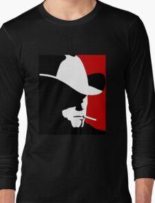 Marlboro man Long Sleeve T-Shirt