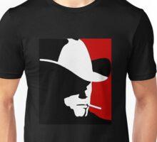 Marlboro man Unisex T-Shirt