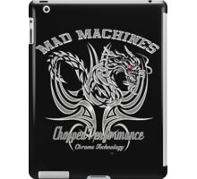 dragon lives iPad Case/Skin