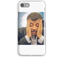 Neil Degrasse Tyson iPhone Case/Skin