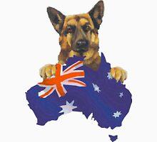 Aussie Shepherd Unisex T-Shirt