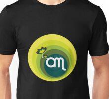 Om v 1.0 : Mint Unisex T-Shirt