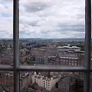 Through the Window  by malki21