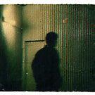 mysterious man by Mark Boddington