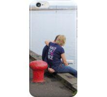 Nautical But Nice iPhone Case/Skin