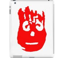 wilson. iPad Case/Skin
