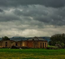 North of Spalding by pablosvista2