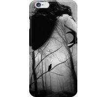 inner night iPhone Case/Skin