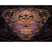 Fractal 29 Photographic Print