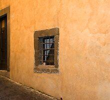 Small window by dominiquelandau