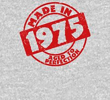 Made in 1975 Unisex T-Shirt