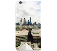 From my point of view  iPhone Case/Skin