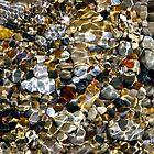 River Dancing Stones by David Piszczek