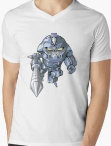 """DRILL BOSS """"Shirts, Sweaters and Hoodies"""" Mens V-Neck T-Shirt"""