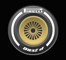 Simply Pirelli ;) by Cirebox