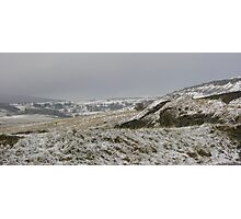 In the Yorkshire Dales Photographic Print